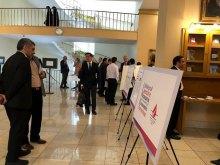 برگزاری نمایشگاه اقدامات یکجانبه قهری به مثابه تروریسم اقتصادی - 2.  98-02-15 نمایشگاه یکجانبهگرایی