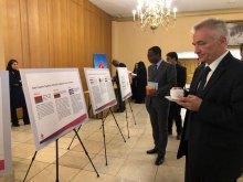 برگزاری نمایشگاه اقدامات یکجانبه قهری به مثابه تروریسم اقتصادی - 3.  98-02-15 نمایشگاه یکجانبهگرایی