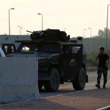 قطیف - عربستان حمله به قطیف و قتل ۸ نفر را تایید کرد