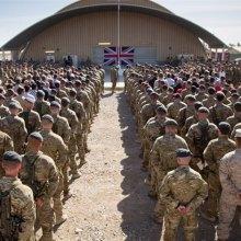 انگلیس - شکنجه مردم عراق