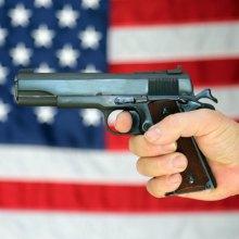 خشونت - بحران خشونتهای ناشی از حمل سلاح گرم