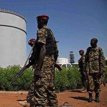 عفو-بین-الملل - هشدار عفو بینالملل درباره جنایات جنگی در سودان