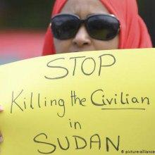 شورای امنیت سرکوب خشن اعتراضات در سودان را محکوم کرد - سودان