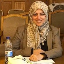 یک زن فعال سعودی از ۱۱ ماه پیش در حبس انفرادی به سرمیبرد - نسیمه الساده