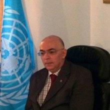 اسرائیل قوانین بینالمللی را در دمشق نقض کرده است - هیثم أبو سعید