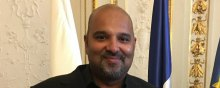 اسلامهراسی در انگلستان - Dr. Muzammil Quraishi