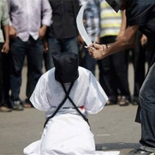 دو برابر شدن اعدامها در عربستان - عربستان