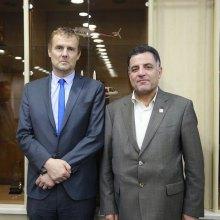 ���������� - تحریمهای ضد ایرانی فعالیتهای بشر دوستانه را متاثر کرده است