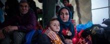 کودکان - سازمان ملل متحد وضعیت پناهجویان و مهاجران در اردوگاههای ایالات متحده را «دهشتبار» خواند