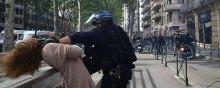 قتل هر سه روز یک زن و بحران خشونتهای خانگی در فرانسه - خشونت