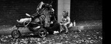 - فقر گسترده غذایی در کمین کودکان بریتانیایی