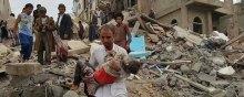 غیرنظامیان - وخامت اوضاع غیرنظامیان در یمن