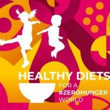 - روز جهانی غذا: برای جهانی بدون گرسنگی