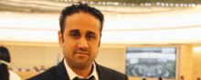 مصاحبههای اختصاصی: وضعیت حقوق بشر در بحرین - Sayed Yousif Al-Muhafdah