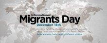 - نگاهی گذرا به وضعیت مهاجر ان افغانستانی در ایران به بهانه روز جهانی مهاجران