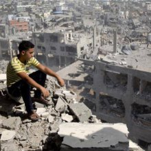 اسرائیل باید به حقوق فلسطینیها در اراضی اشغالی احترام بگذارد