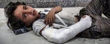 کودک - جنگ و اختلالات روحی و روانی وارده بر هشتاد هزار کودک یمنی