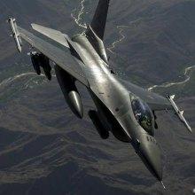 رکورد تازه بمباران افغانستان از جانب آمریکا