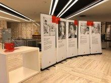نمایش رنج کودکان بیمار ایرانی در سازمان ملل متحد - 2. E.B