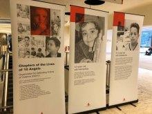 نمایش رنج کودکان بیمار ایرانی در سازمان ملل متحد - 3. E.B