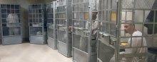 حبس در سلولهای انفرادی در زندانهای آمریکا و شکنجه روانی - سلول انفرادی