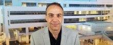 مصاحبه اختصاصی: طرح صلح (معامله قرن) اسرائیل و فلسطین - David-Yaghoubian