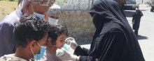 سازمان-ملل - صدور بیانیه مشترک از سوی نهادهای بشردوستانه سازمان ملل در زمینه وضعیت ناگوار یمن
