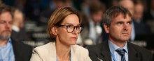 مصاحبه اختصاصی: اثرات حقوق بشری تغییرات اقلیمی - Christina-Voigt