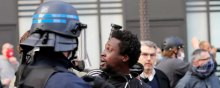 """فرانسه - انتقاد مقام فرانسوی از اعمال """"تبعیض ساختاری"""" توسط پلیس این کشور"""