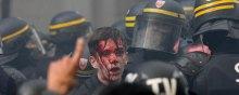 دیده-بان-حقوق-بشر - پژوهش دیدهبان حقوق بشر در خصوص رفتار نژادپرستانه پلیس فرانسه با کودکان