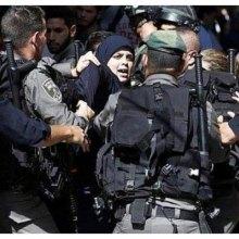 ������������ - باشگاه اسرای فلسطینی:بازداشت 16 هزار زن فلسطینی طی 53 سال