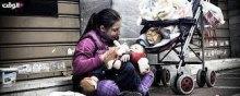 عدم دسترسی حدود ۱۴ میلیون کودک آمریکایی به مواد غذایی کافی - کودک