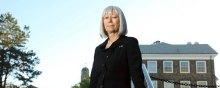 مصاحبههای اختصاصی: نژادپرستی در کانادا - Prof. Constance Backhouse