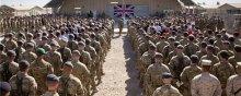 - ضرورت معاف نکردن جنایات جنگی از مجازات از سوی پارلمان بریتانیا