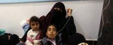 - جان باختن 320 یمنی بر اثر ابتلا به دیفتری