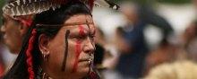 خسارات ناشی از بحران آب و هوا برای تأمین مواد غذایی جوامع بومی کانادا