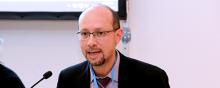 مصاحبههای اختصاصی: تغییرات اقلیمی، حقوق بشر و یکجانبهگرایی - Marcos Orellana