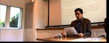 مصاحبههای اختصاصی: رشد اسلامهراسی و به طور خاص تبعیض علیه مسلمانان در اروپا و آمریکا - Paul Hedges