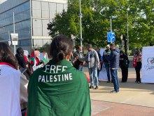 نمایشگاه عکس و تجمع گرامیداشت روز قدس در ژنو - 3. فلسطین