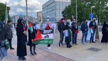 نمایشگاه عکس و تجمع گرامیداشت روز قدس در ژنو - 4. فلسطین