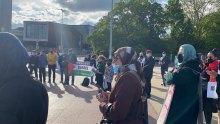 نمایشگاه عکس و تجمع گرامیداشت روز قدس در ژنو - 5. فلسطین