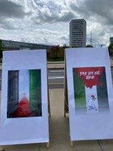 نمایشگاه عکس و تجمع گرامیداشت روز قدس در ژنو - 6. فلسطین