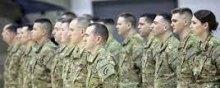 تجاوز و آزارجنسی، بیاعتمادی نیروهای ارتش آمریکا - آمریکا