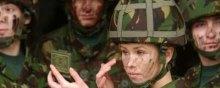 آزار و اذیت جنسی «شوکهکننده» زنان در نیروهای مسلح بریتانیا - بریتانیا