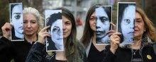 زنان قربانیان اصلی خشونت خانگی در فرانسه - فرانسه
