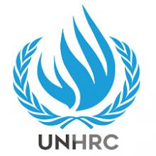 قرائت بیانیه سازمان در آیتم گفتگوی تعاملی با گزارشگر اقدامات یکجانبه قهری (تحریم) - سازمان ملل